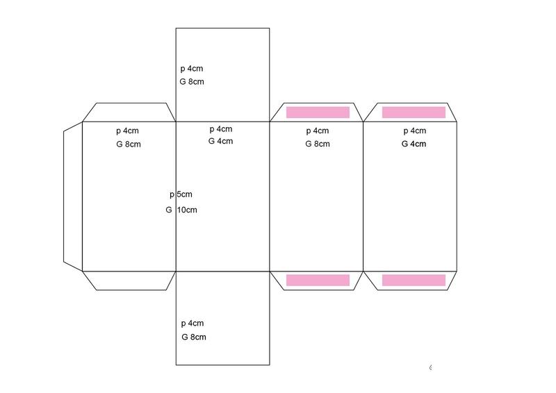 diy 1 calendrier de l avent cyrielle gourmandise. Black Bedroom Furniture Sets. Home Design Ideas