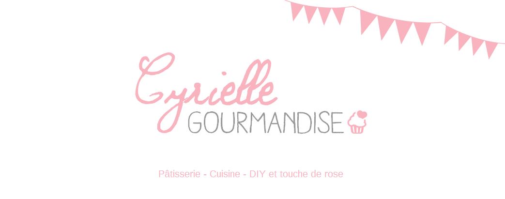 Cyrielle Gourmandise