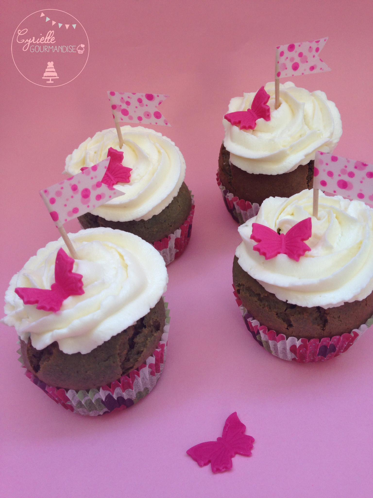 cupcakes spiruline 1