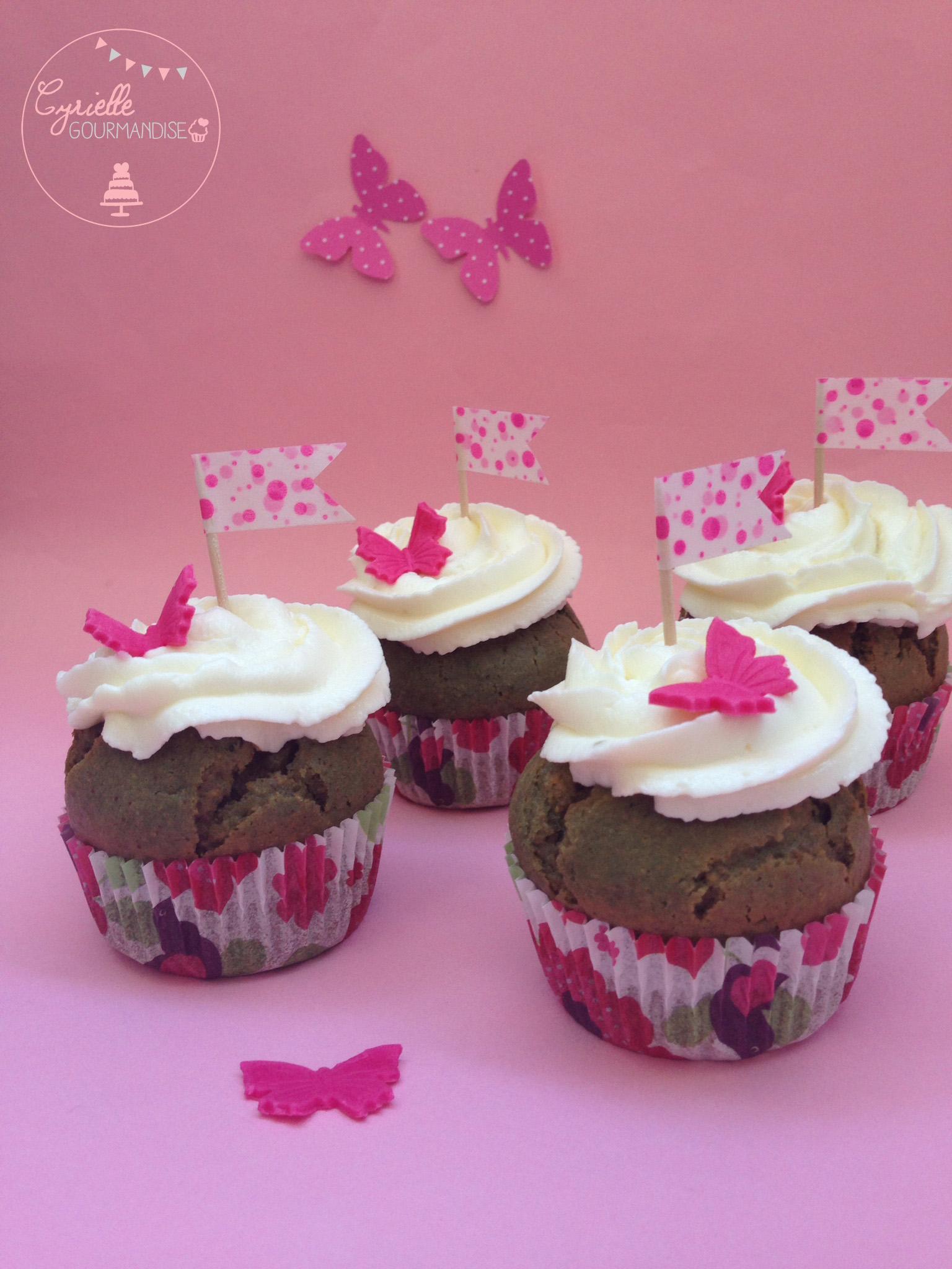cupcakes spiruline 2