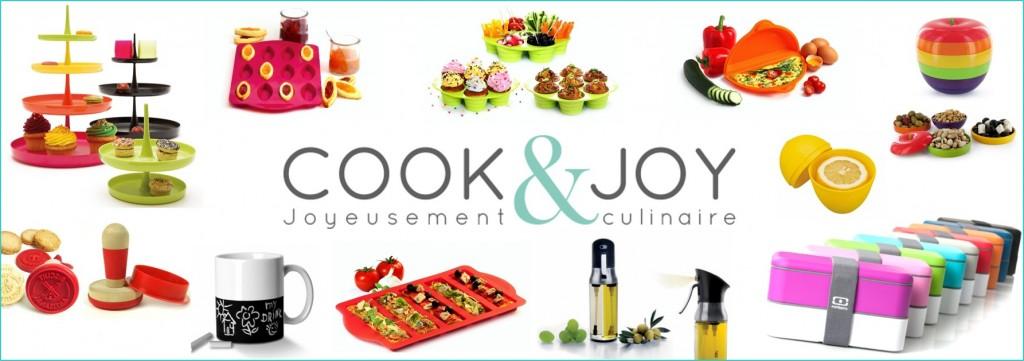 Slide cook and joy