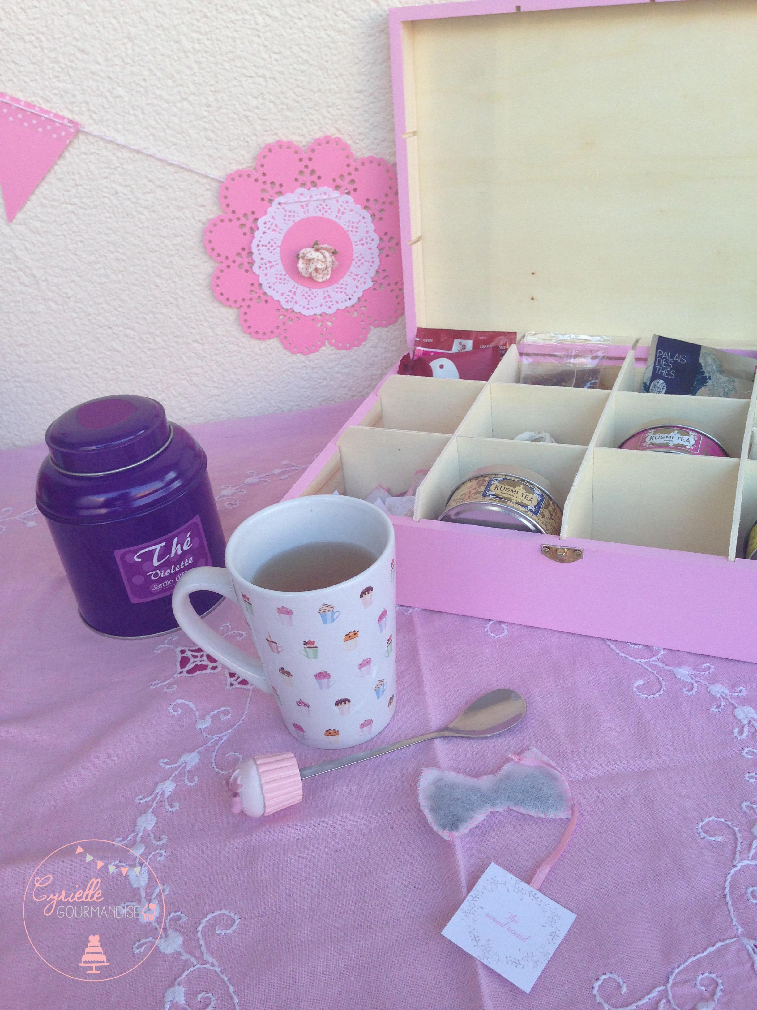 Boîte thé 9