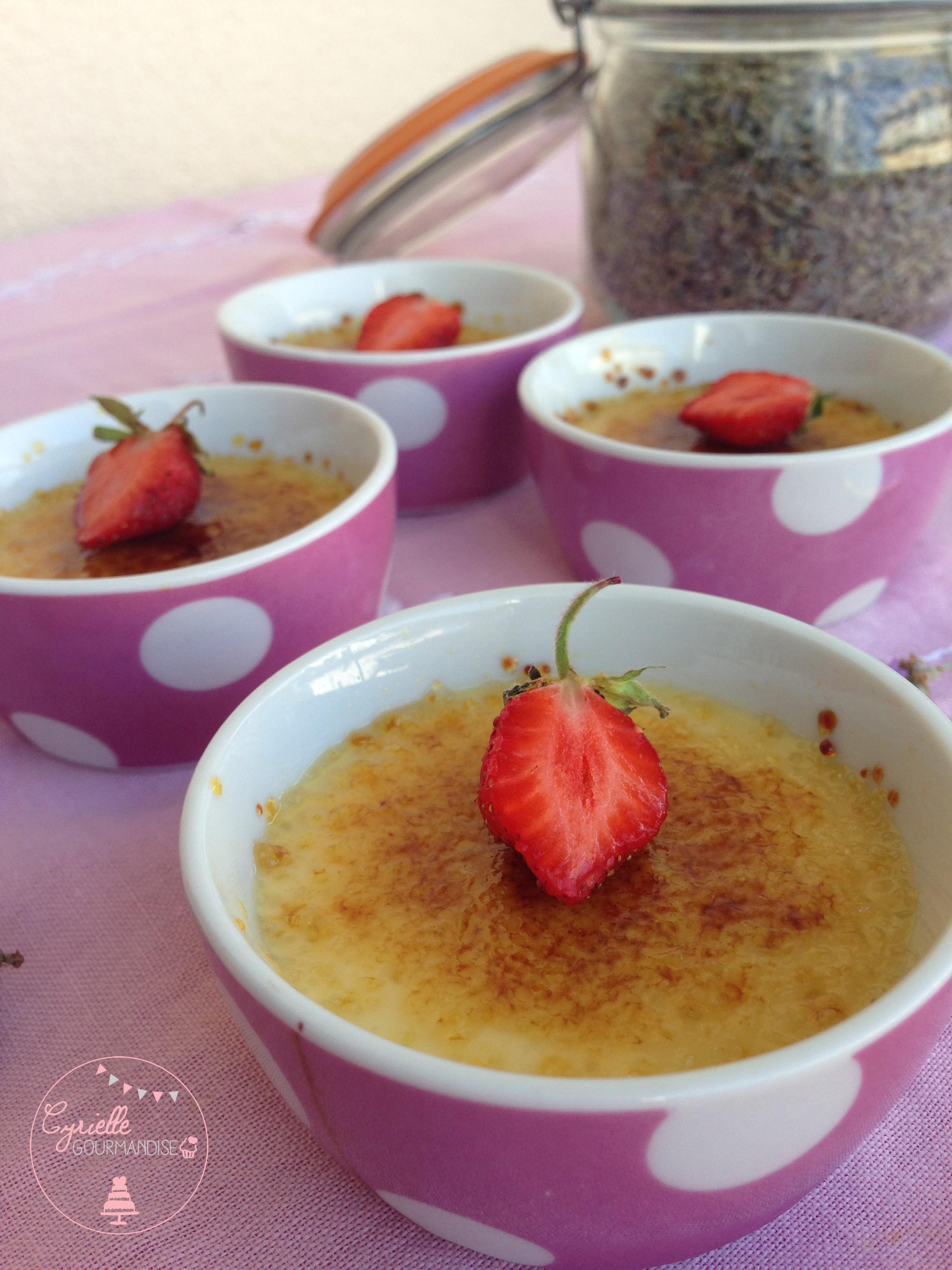 crème brulée 2