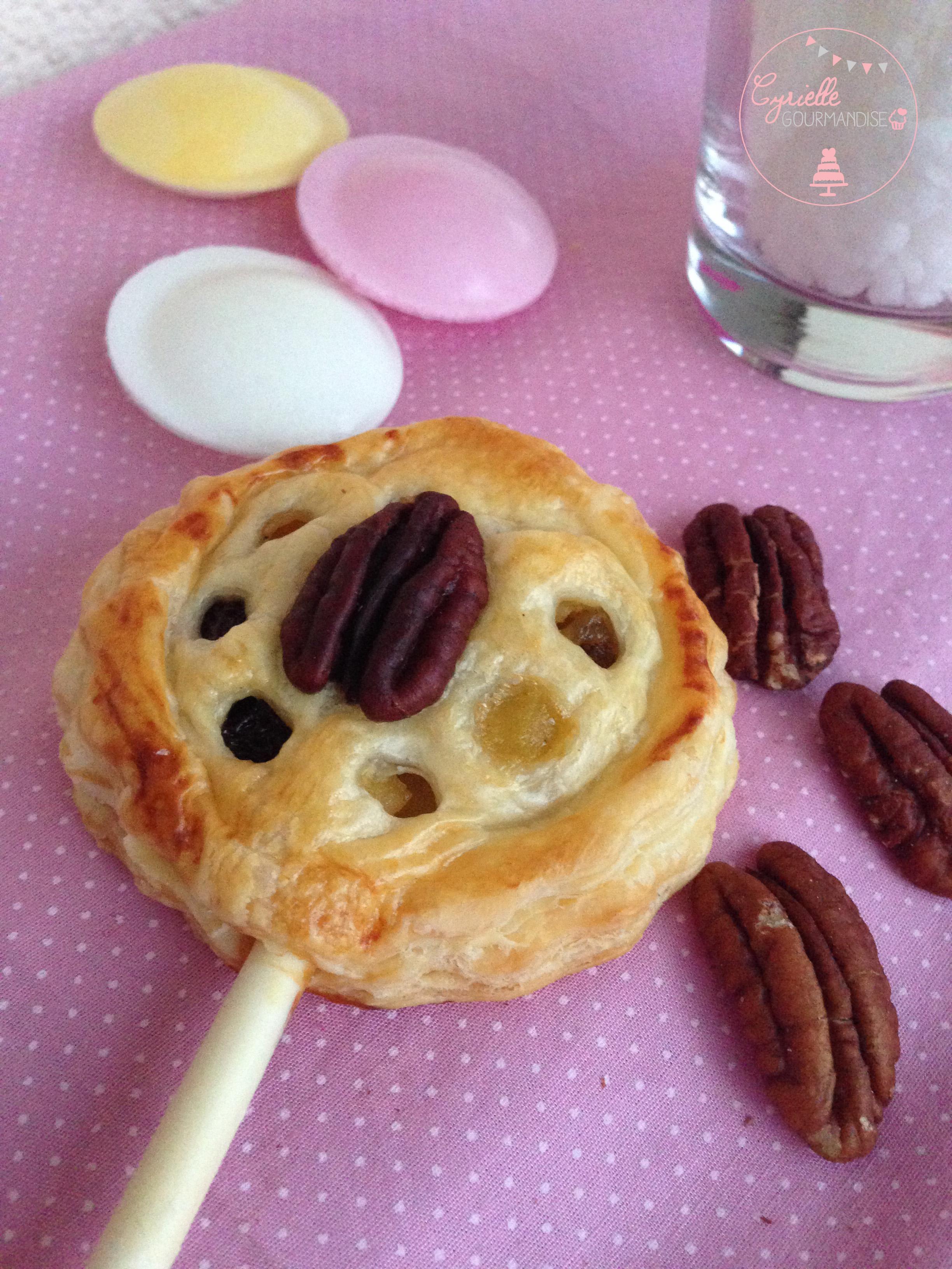 Pie Pop 3