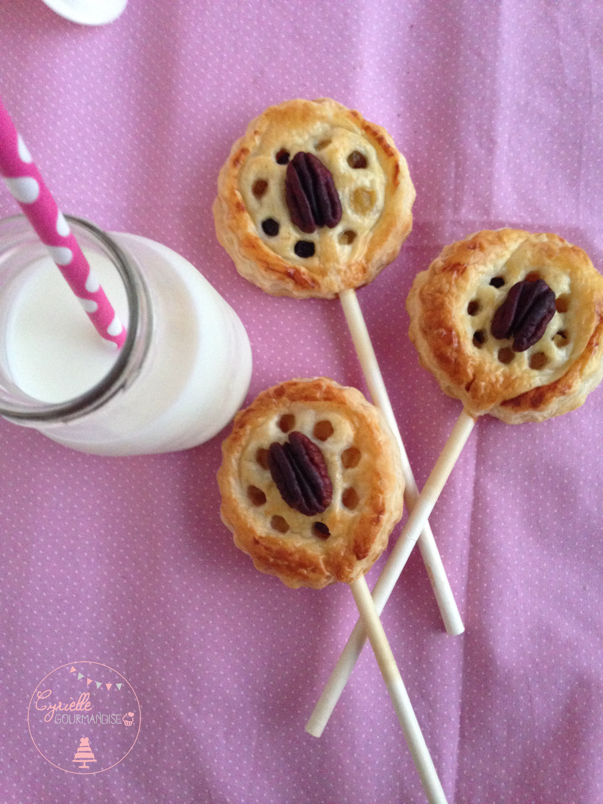 Pie Pop 5