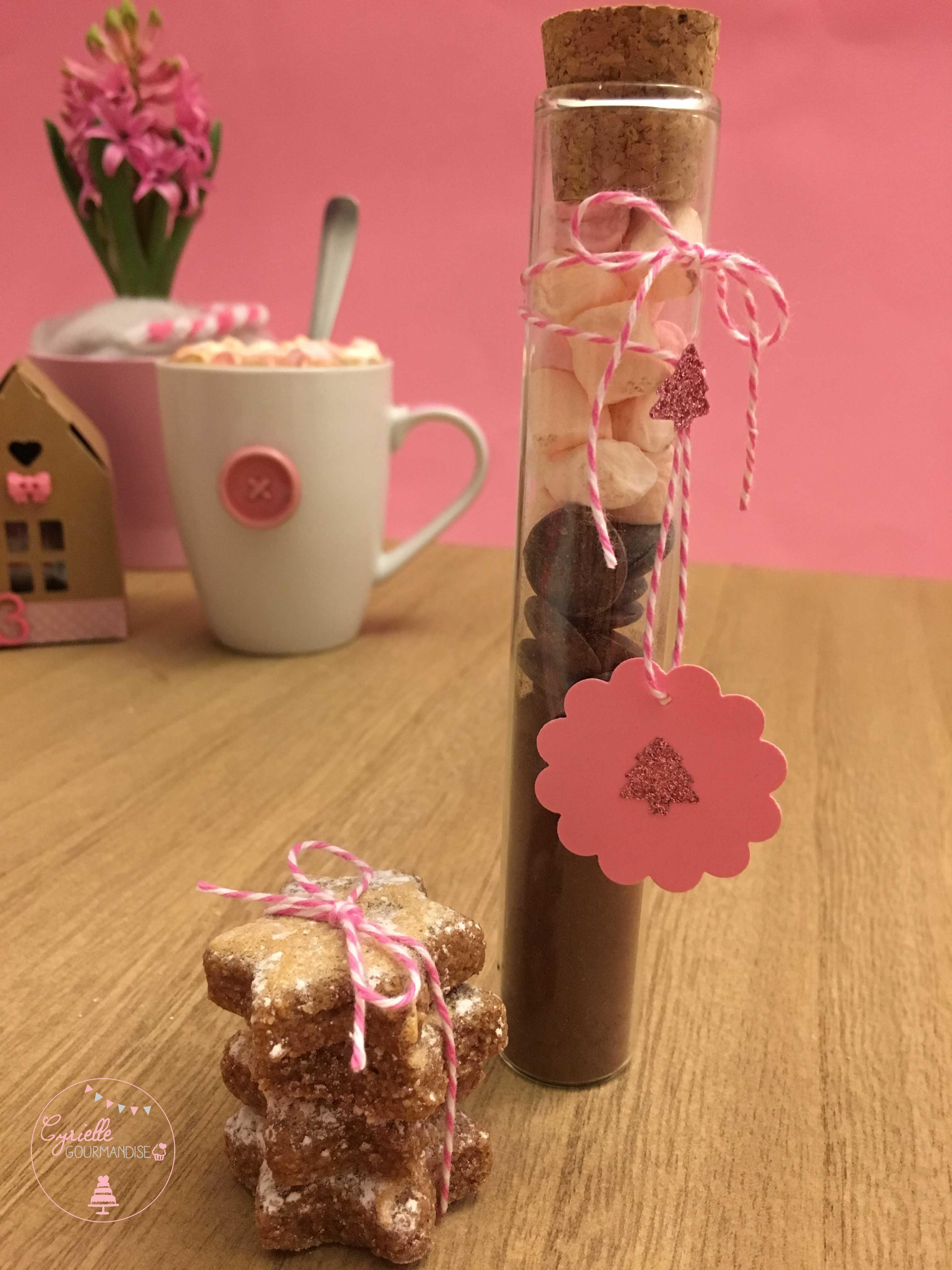 Kit Chocolat chaud 2