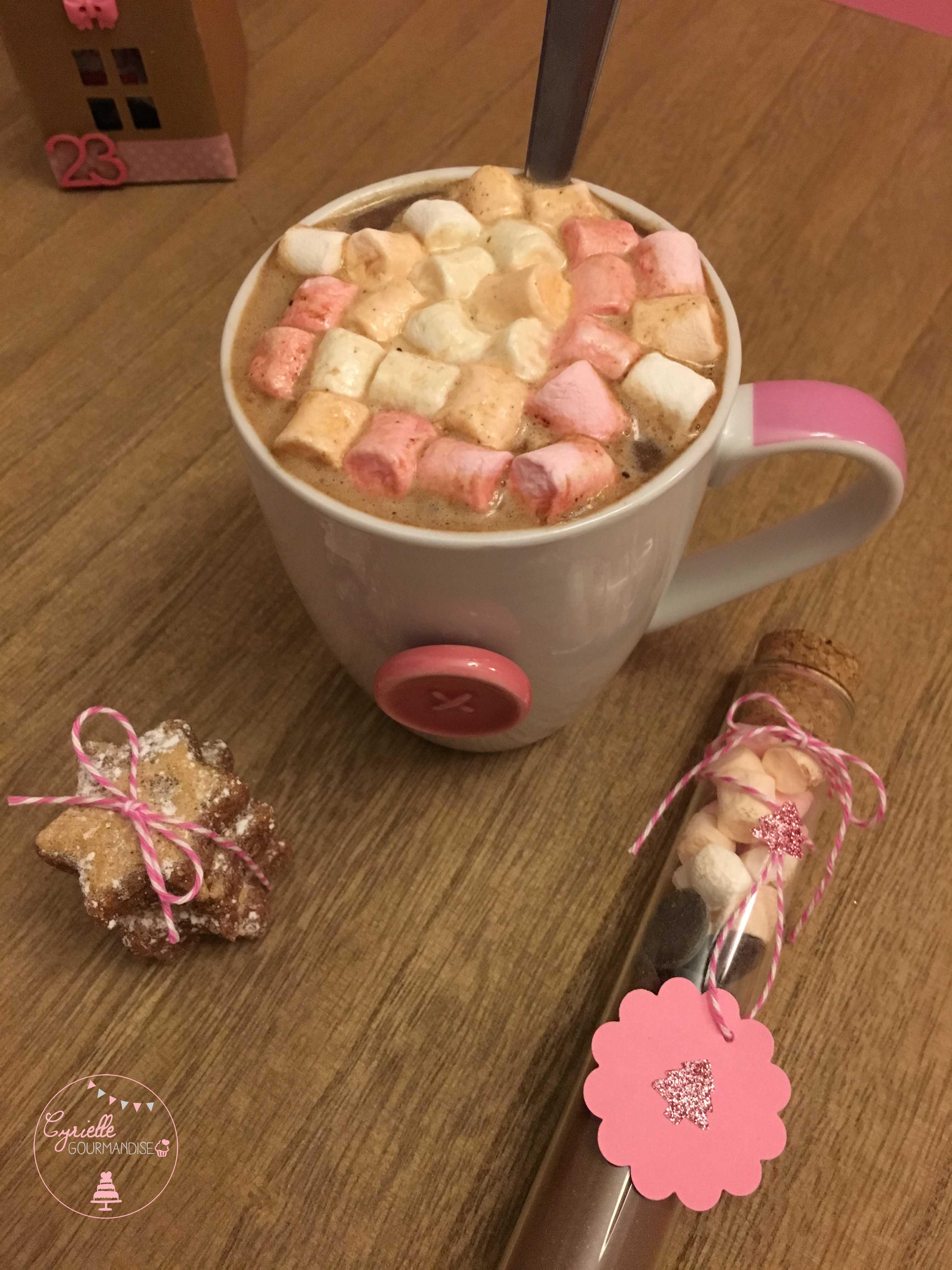 Kit Chocolat chaud 3
