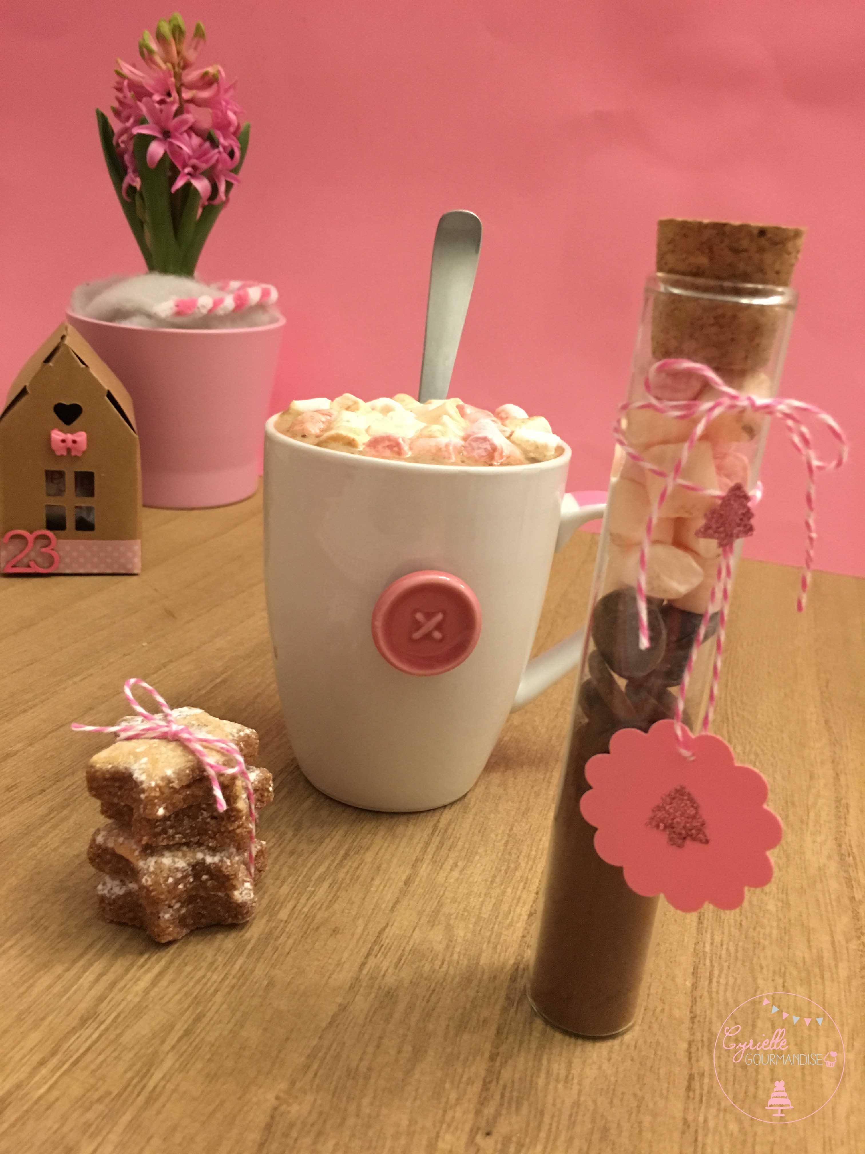 Kit Chocolat chaud 4