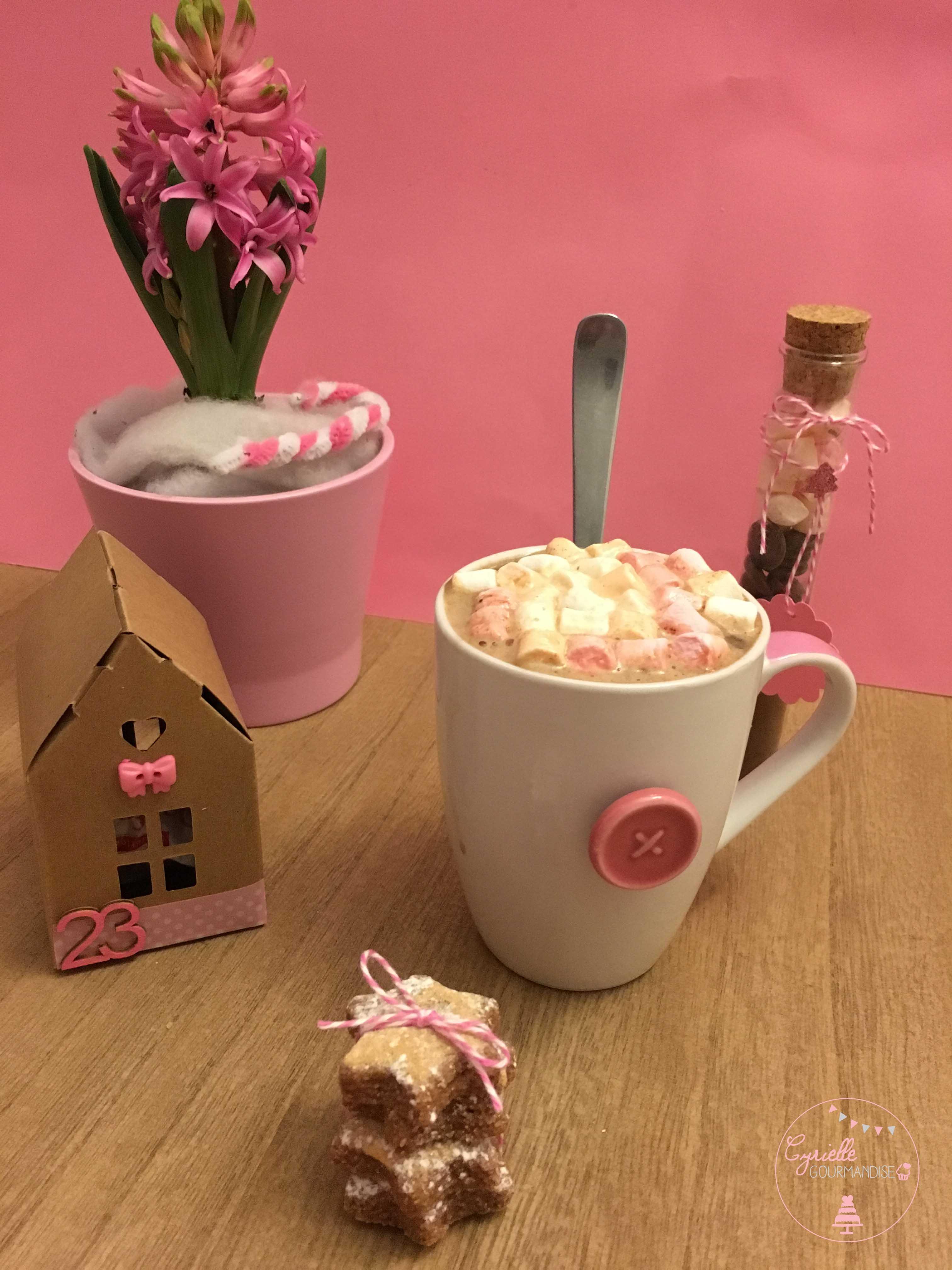 Kit Chocolat chaud 5