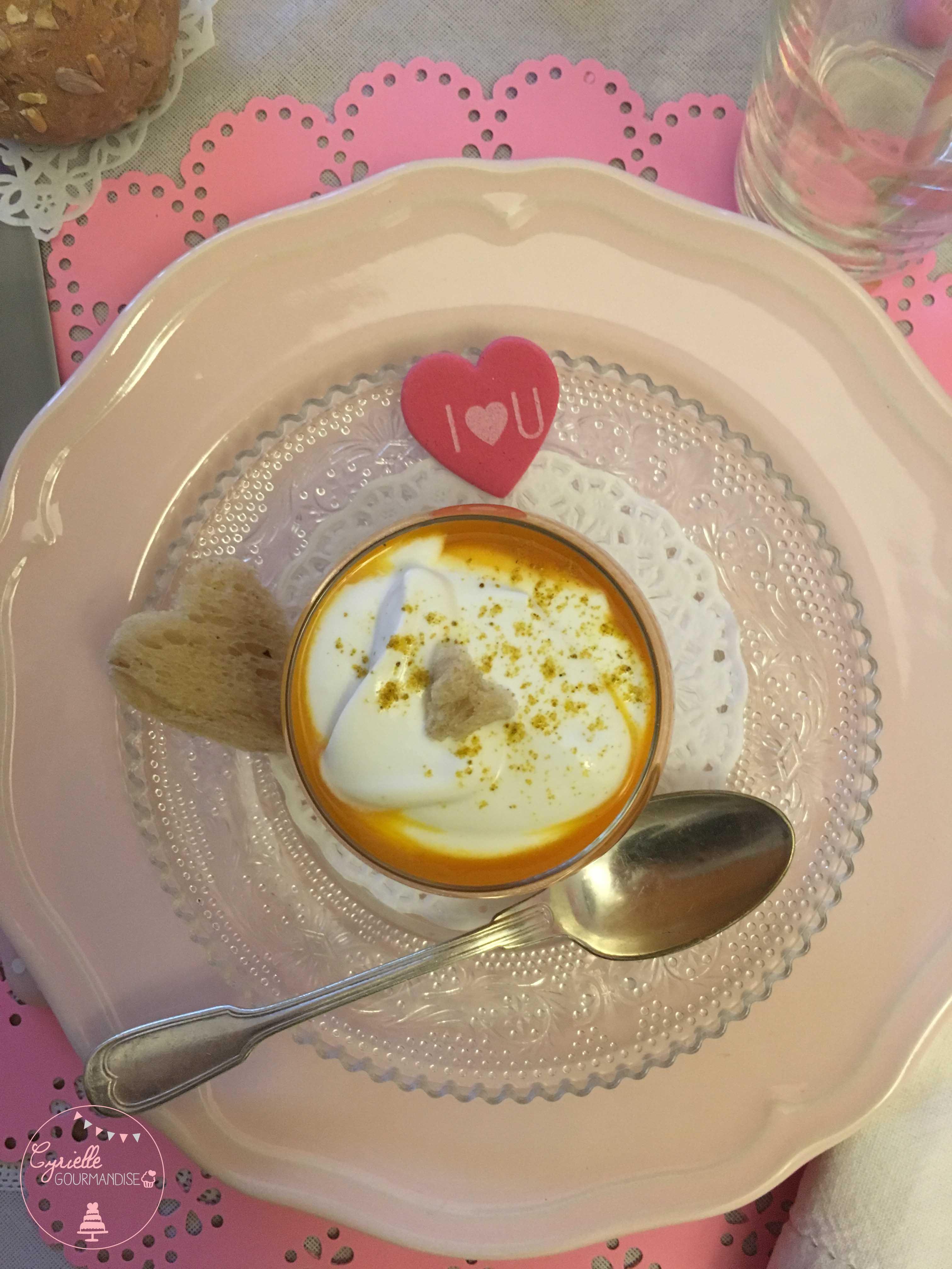 Cappuccino Potiron Curry Coco 3
