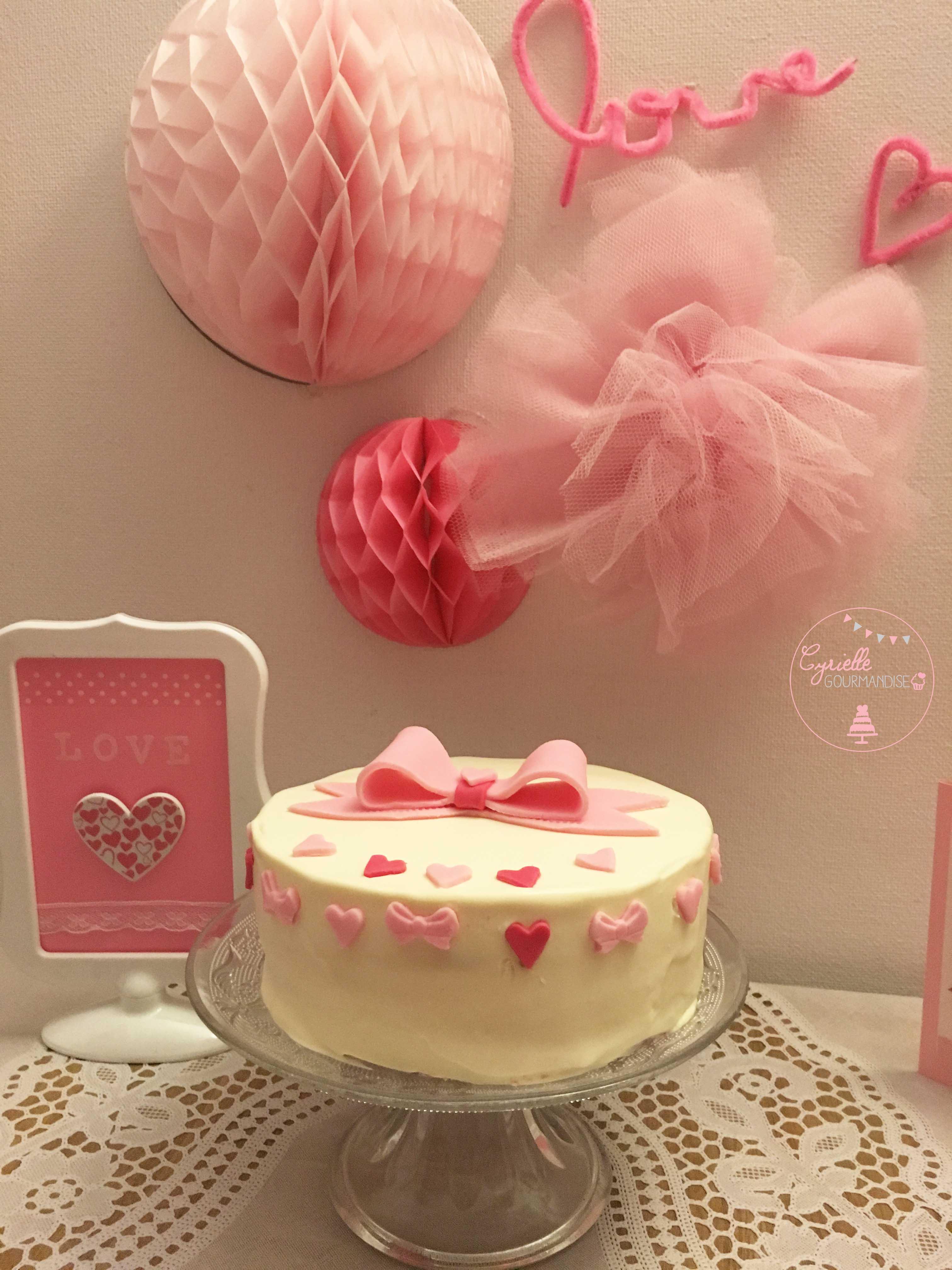 Love Cake Surprise 2