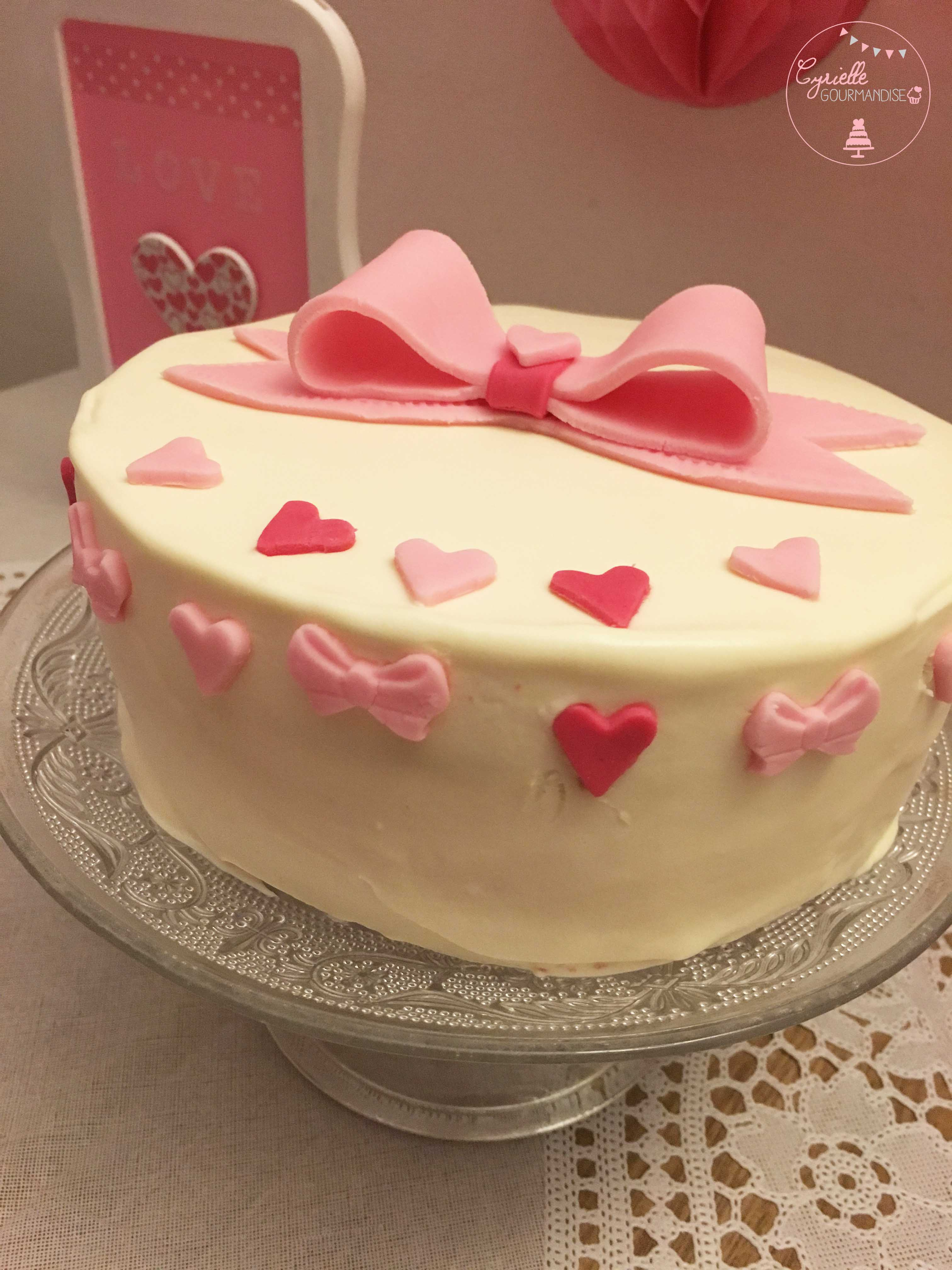 Love Cake Surprise 3