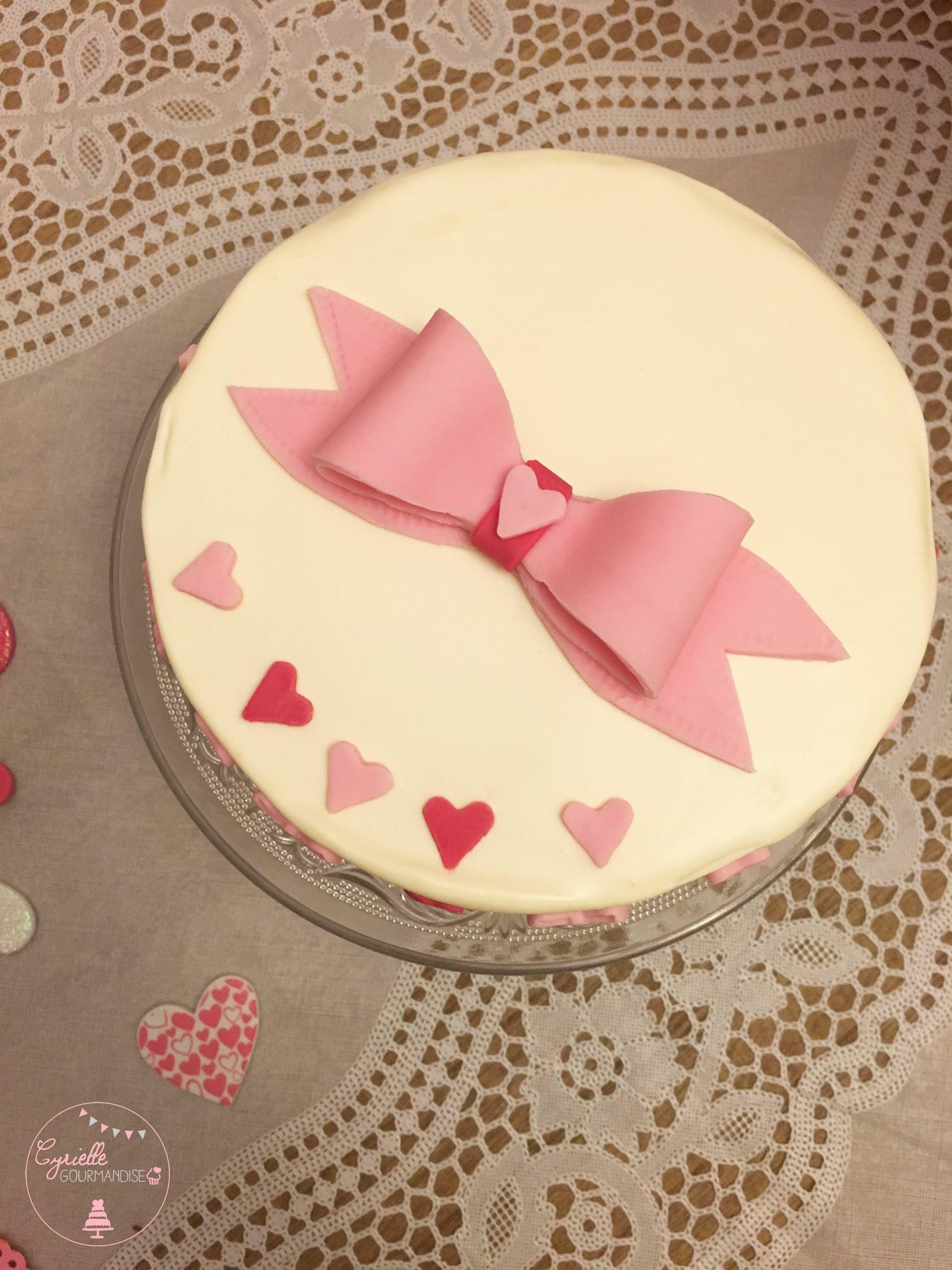 Love Cake Surprise 4