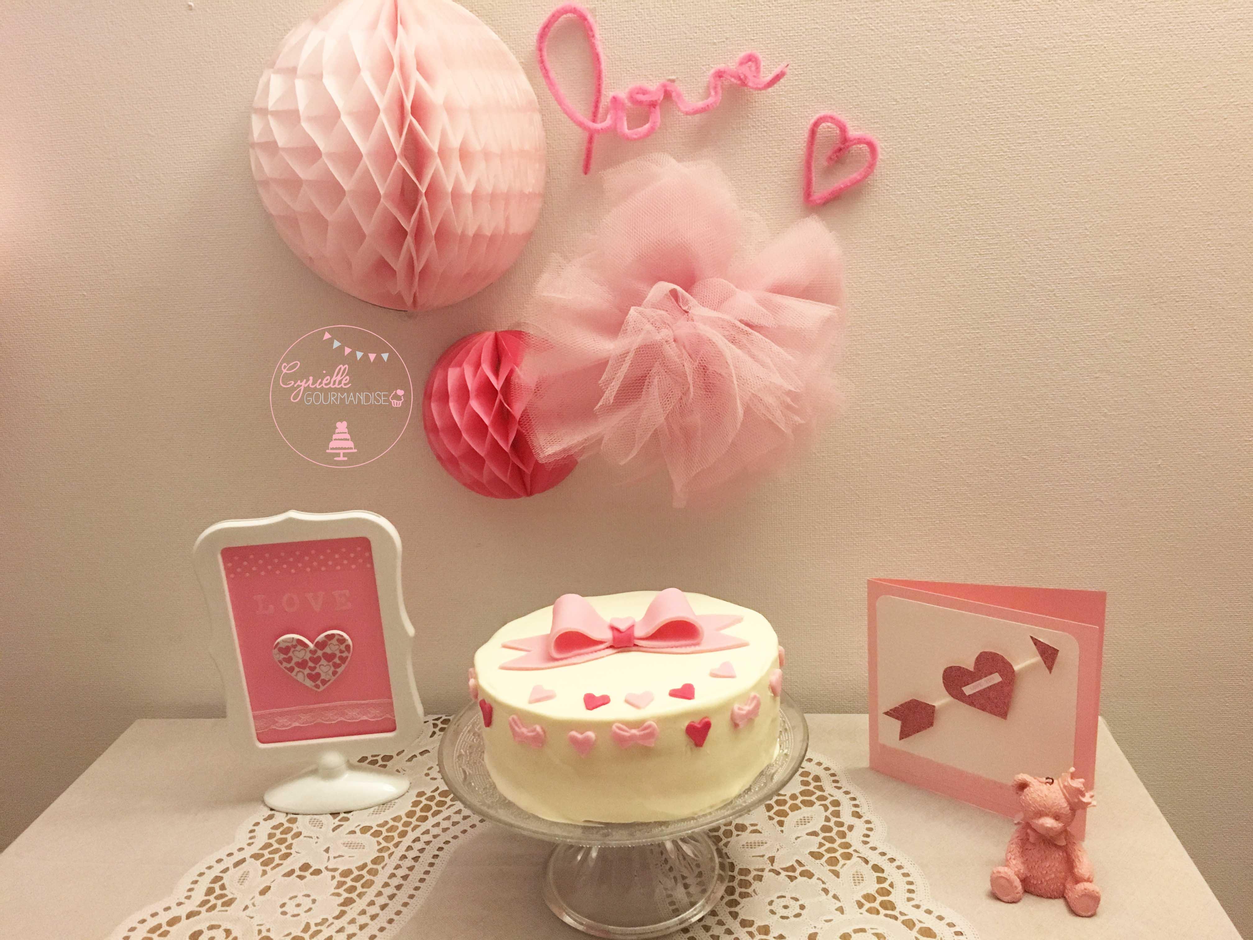 Love Cake Surprise 5