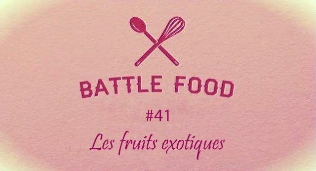 logo Battle Food _41
