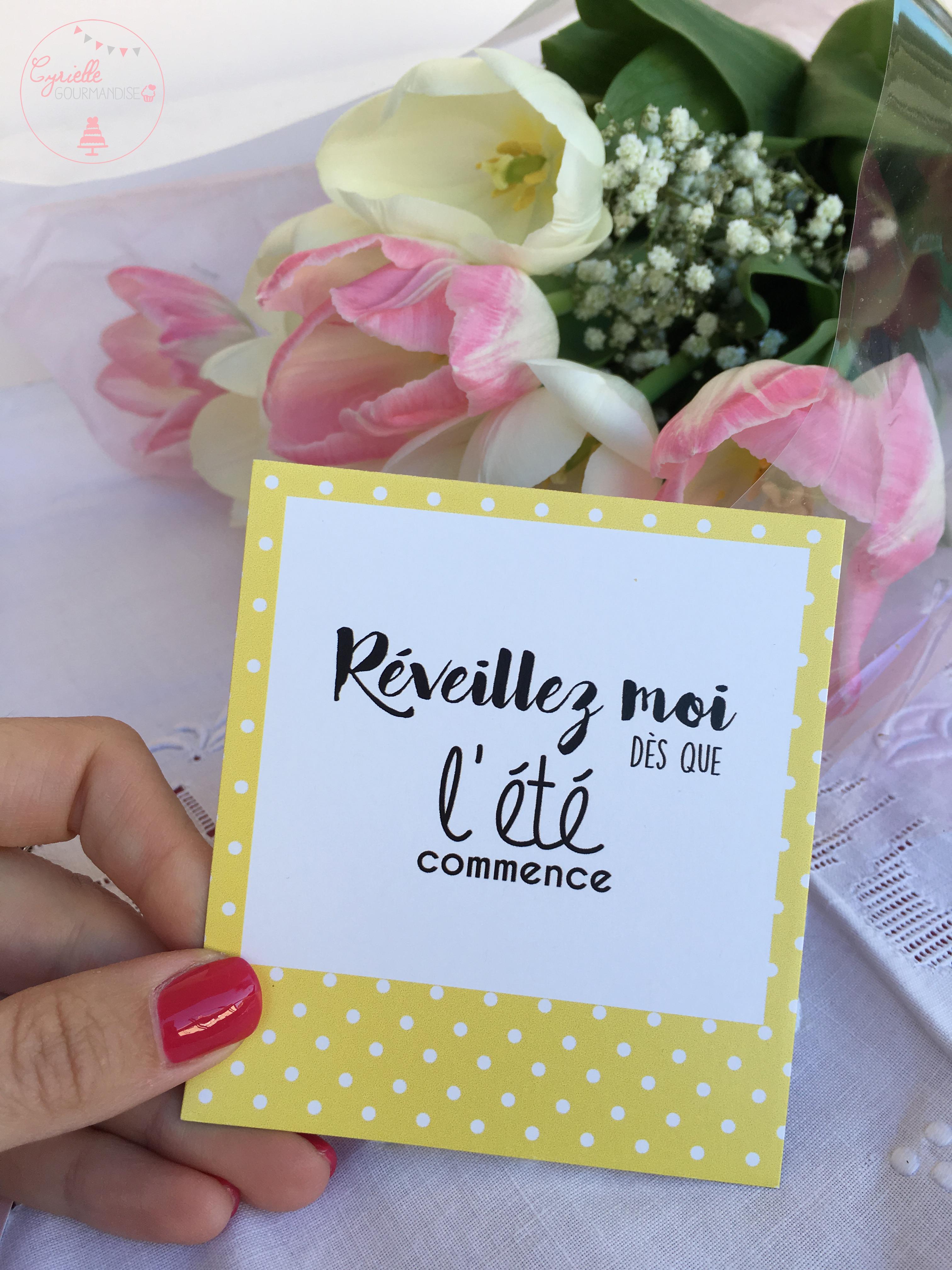 Concours Carteland Cyrielle gourmandise Citation 1