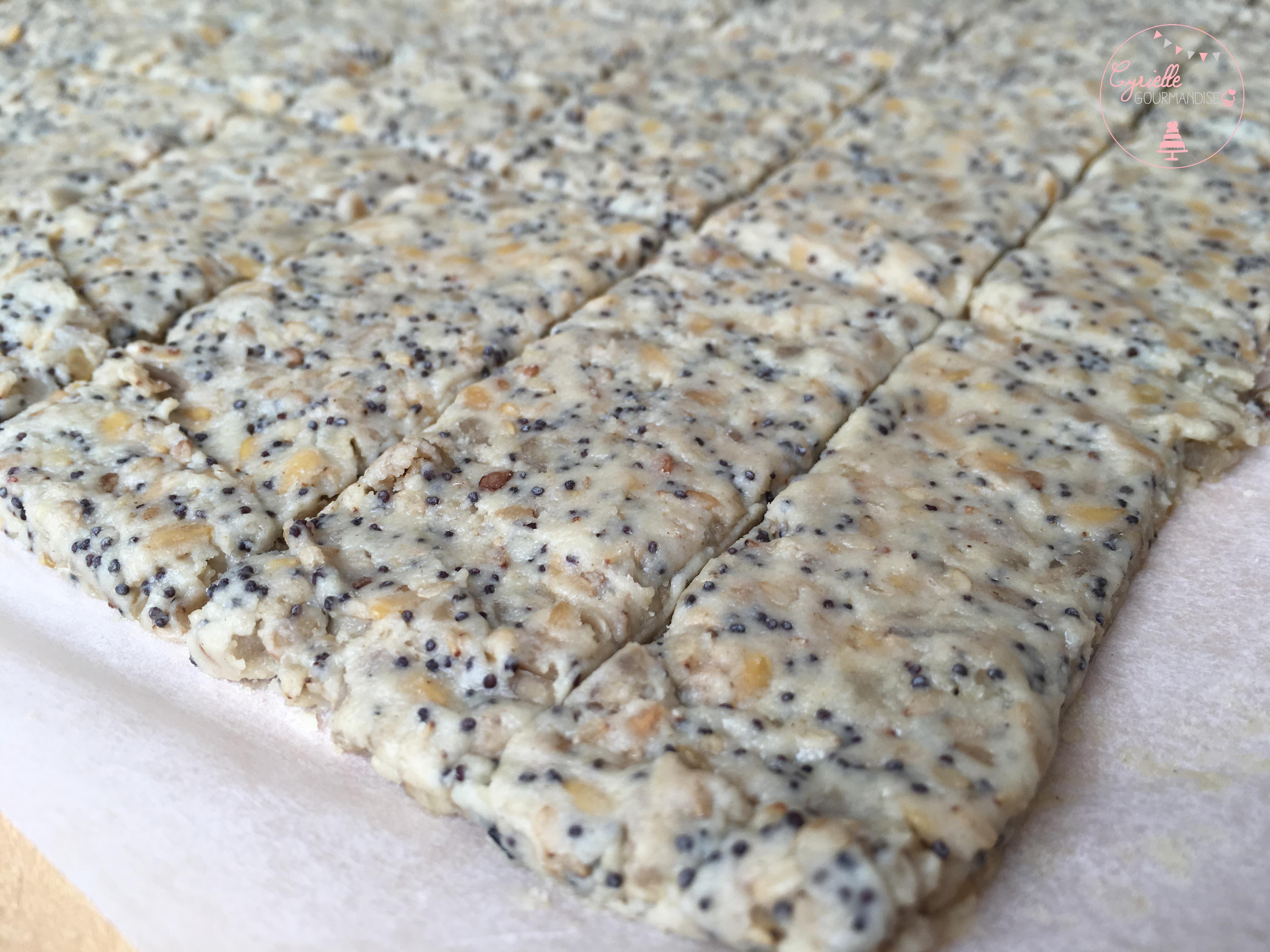Crackers prépa 2