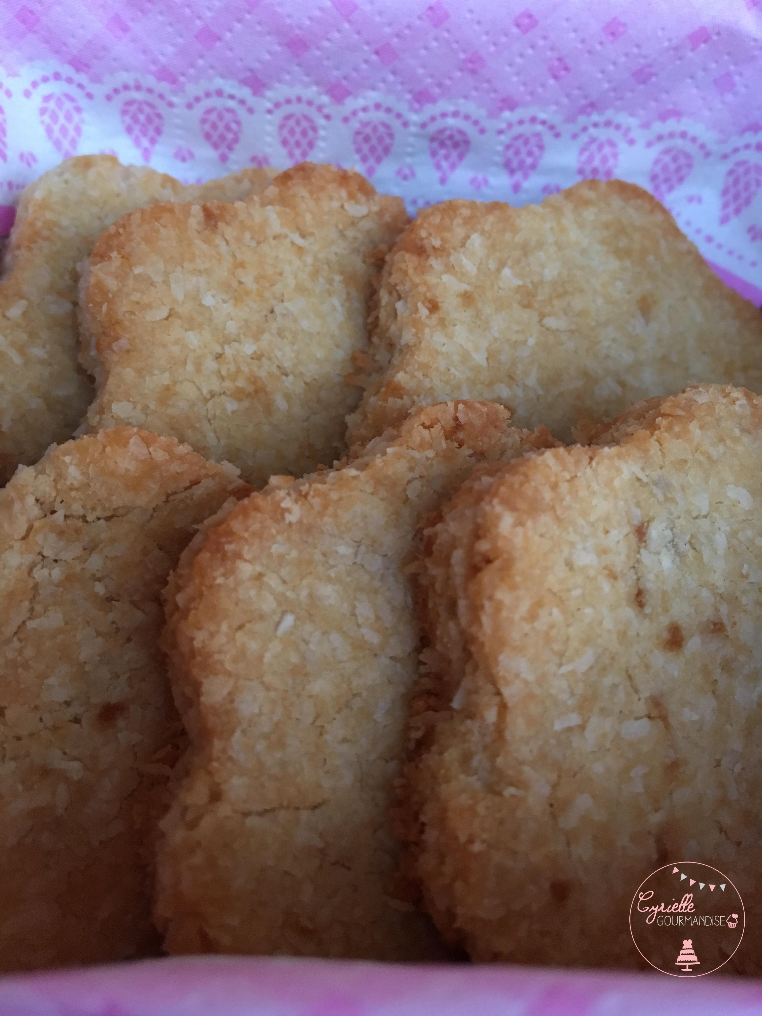 biscuits coco 5