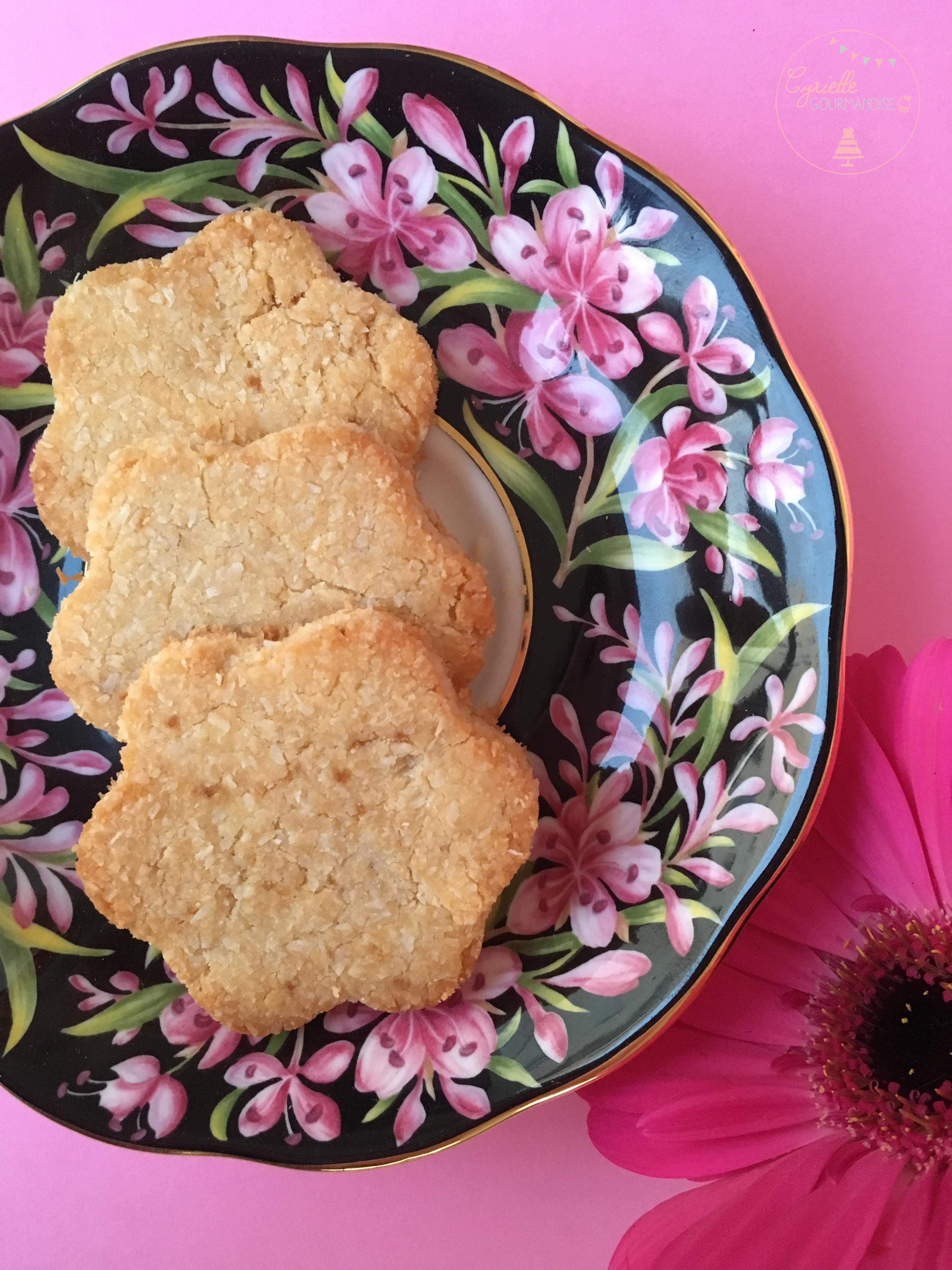 biscuits coco 7