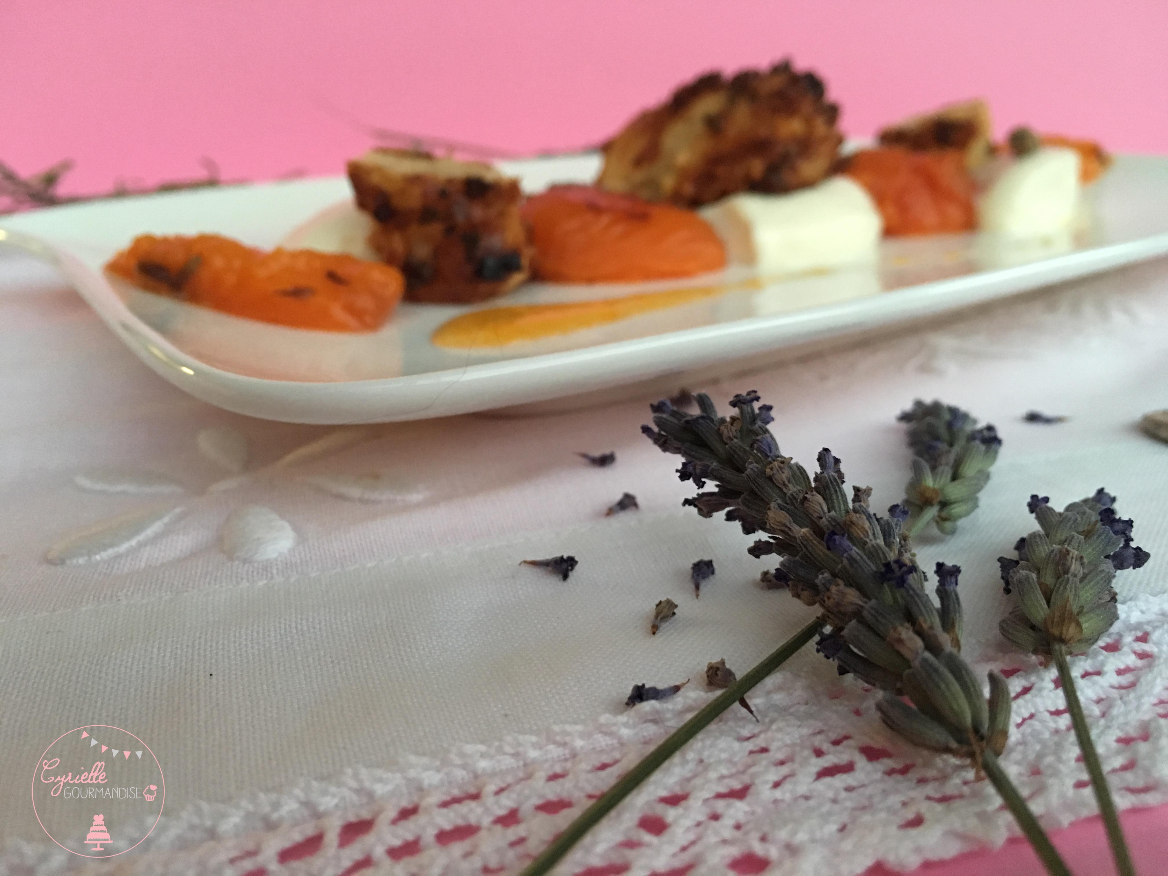 Abricots sacristain lavande 6