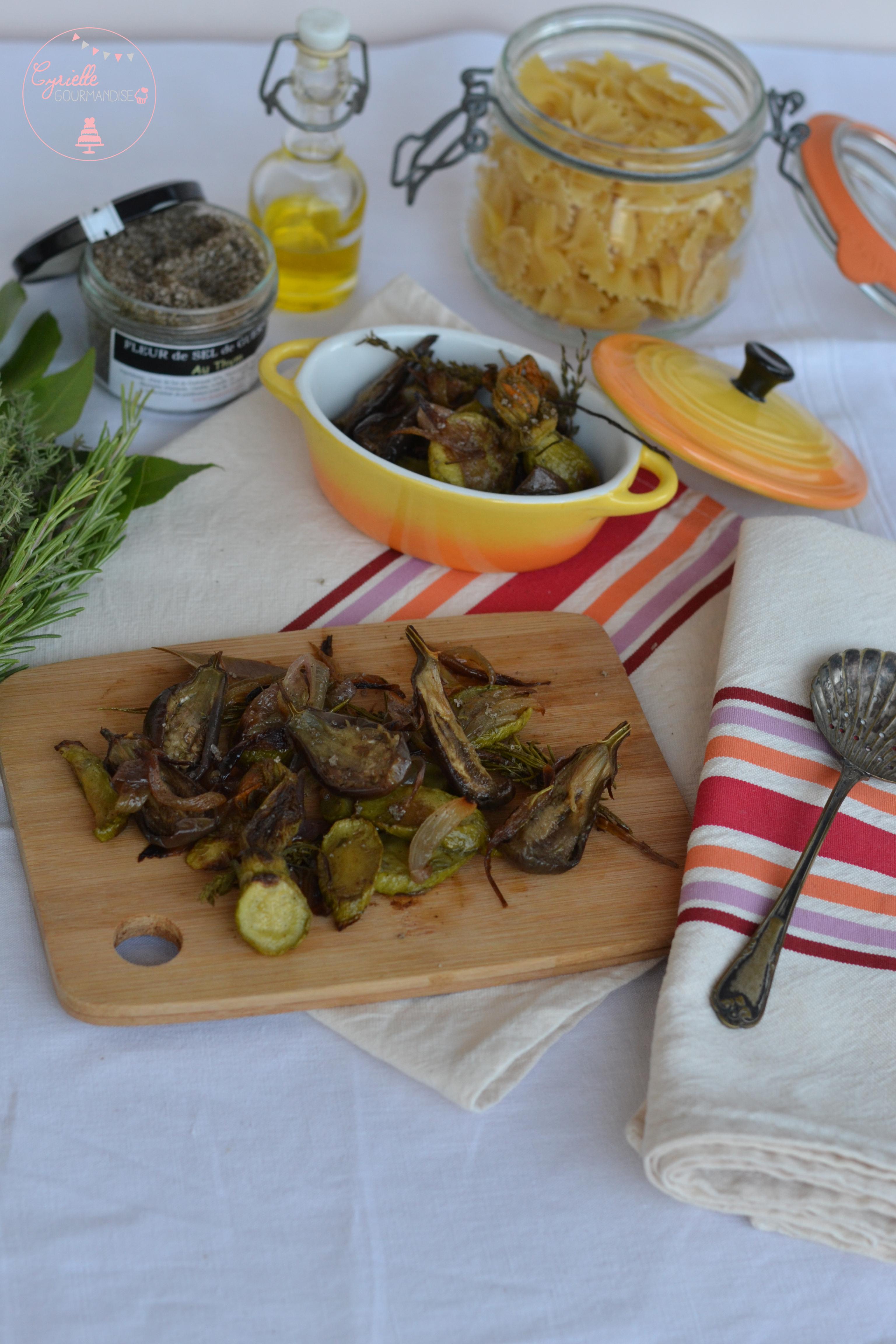 Légumes fleur de sel La Bonne Box 2