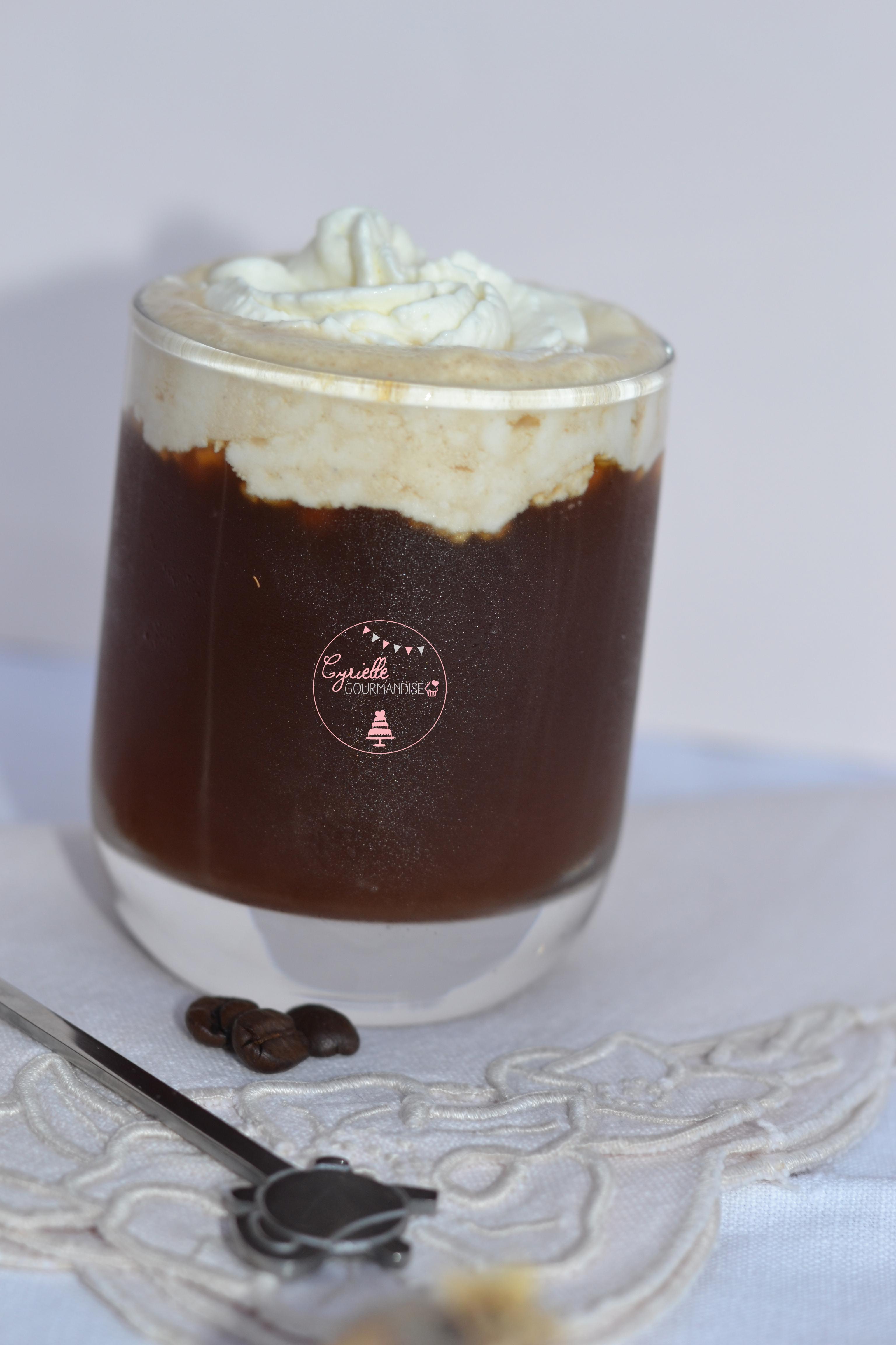 Tarte café noisette Gourmesso 6