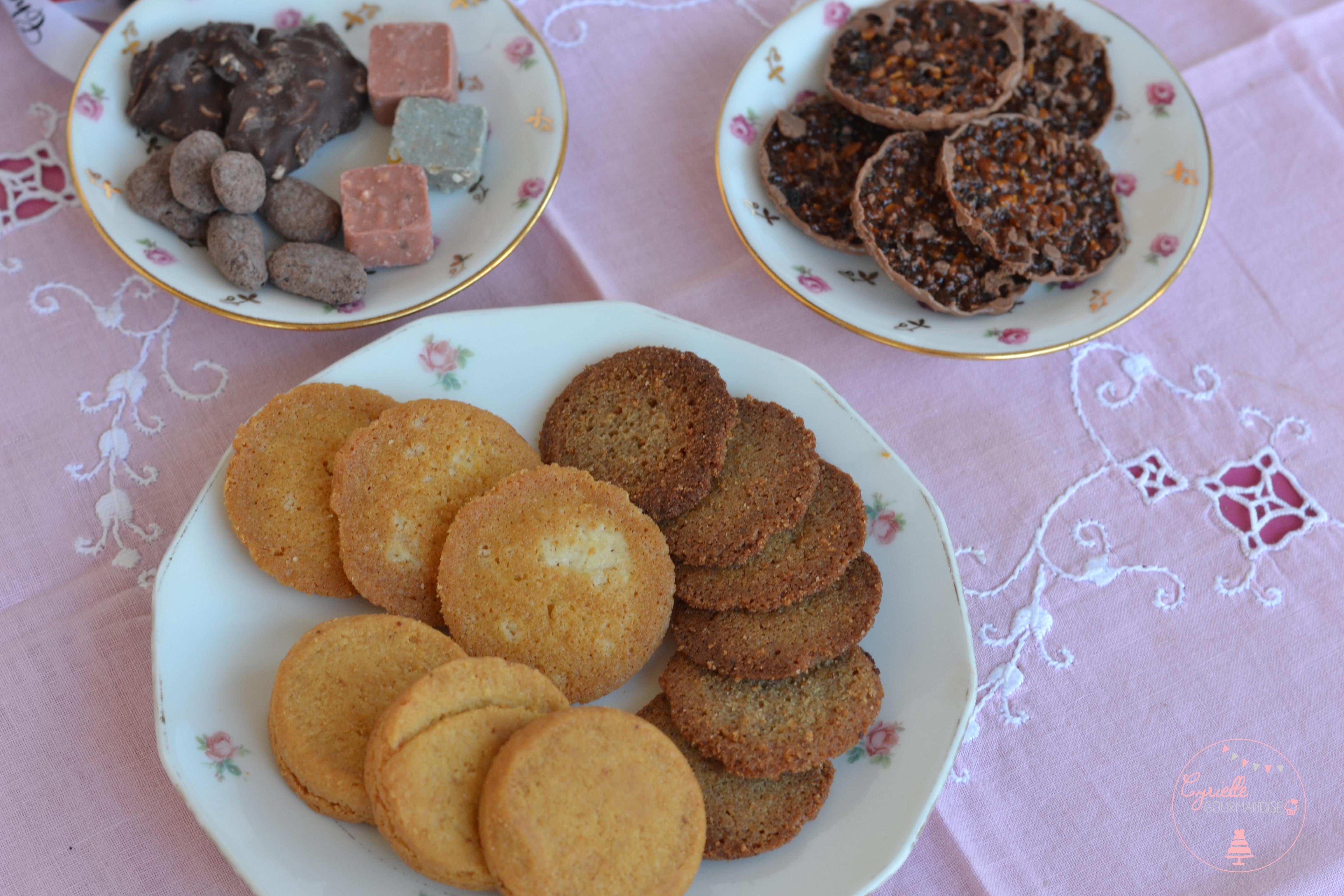 Châtillon chocolats 2