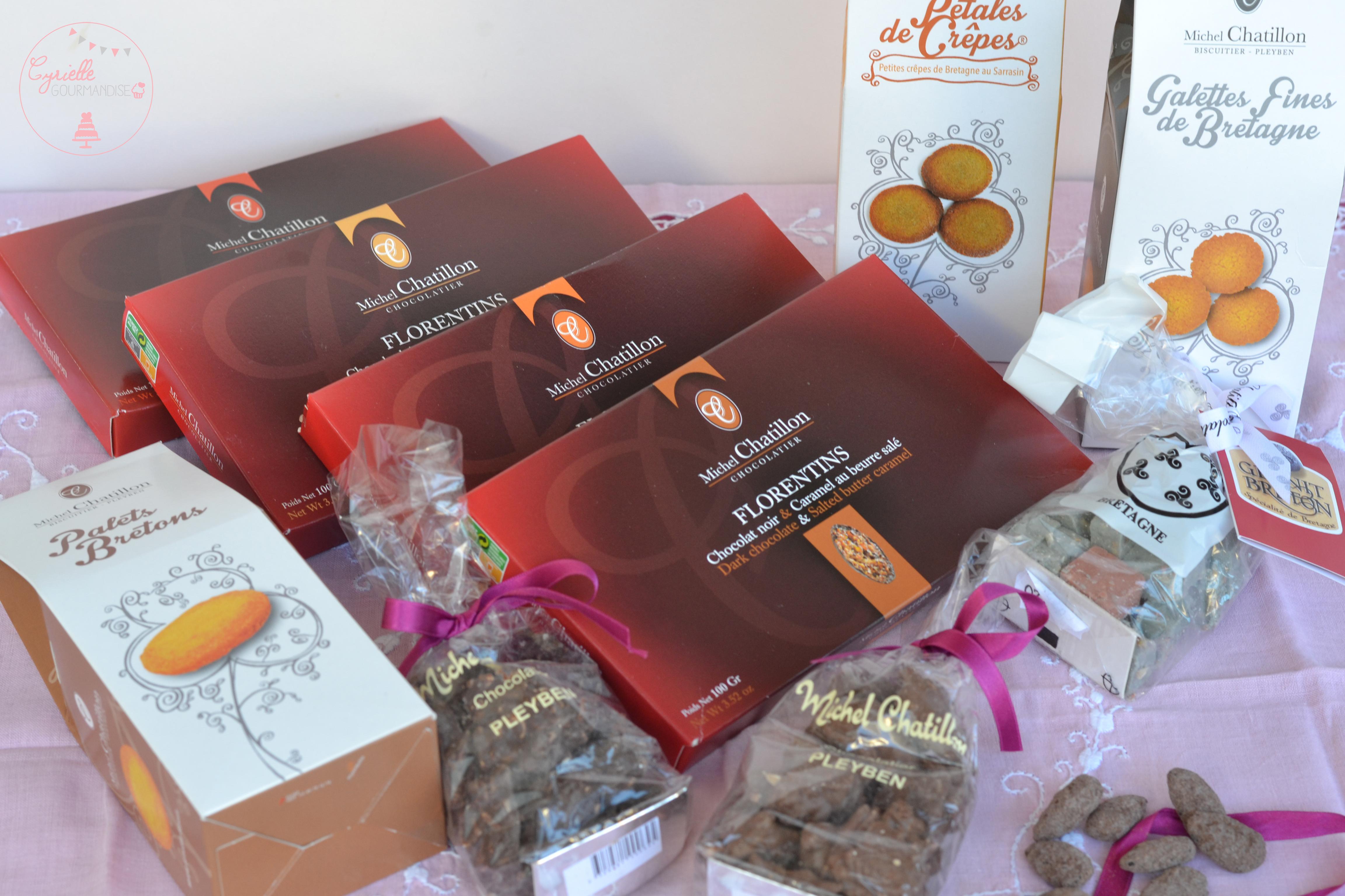 Châtillon chocolats