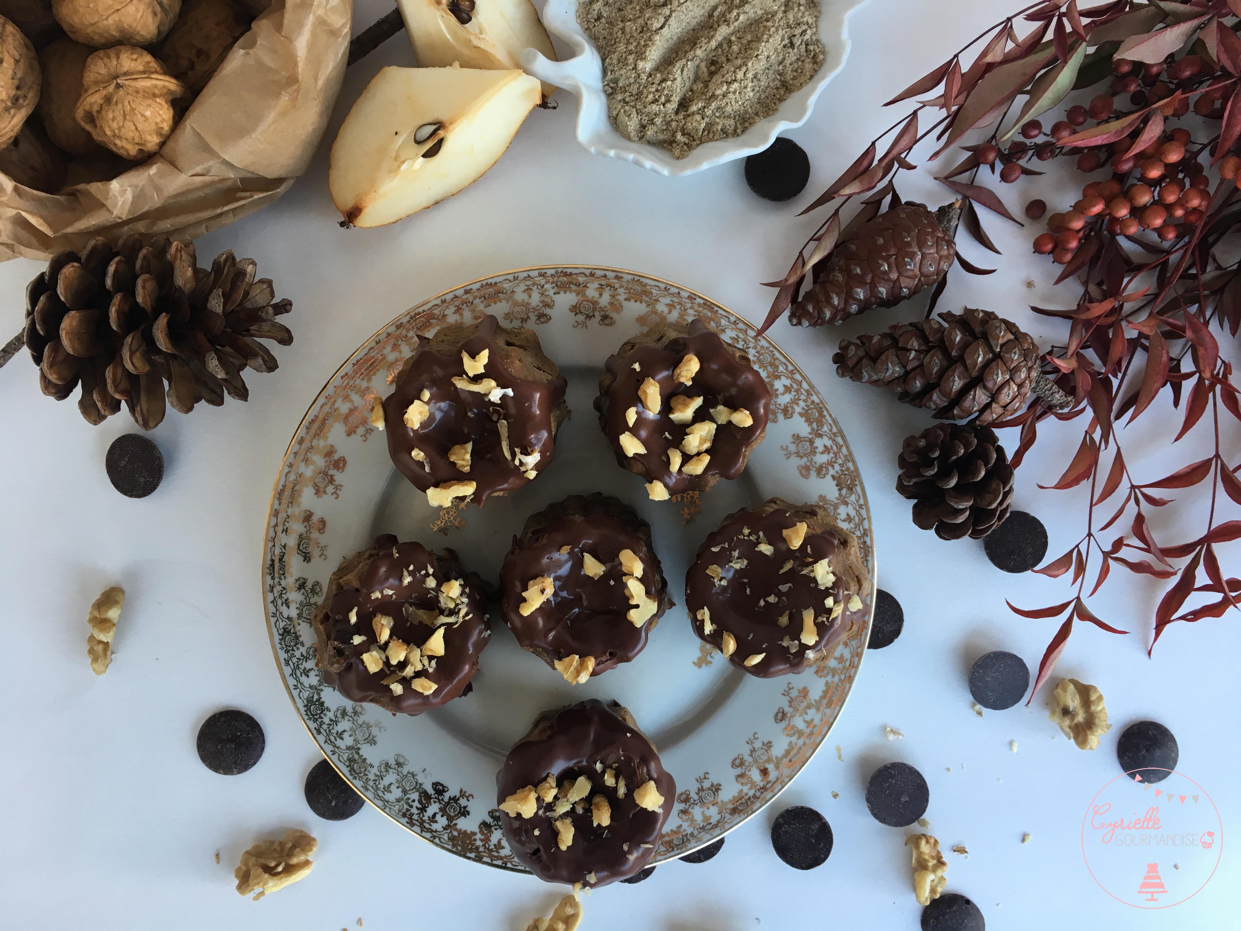 mini-bundt-cake-noix-poire-chocolat-2
