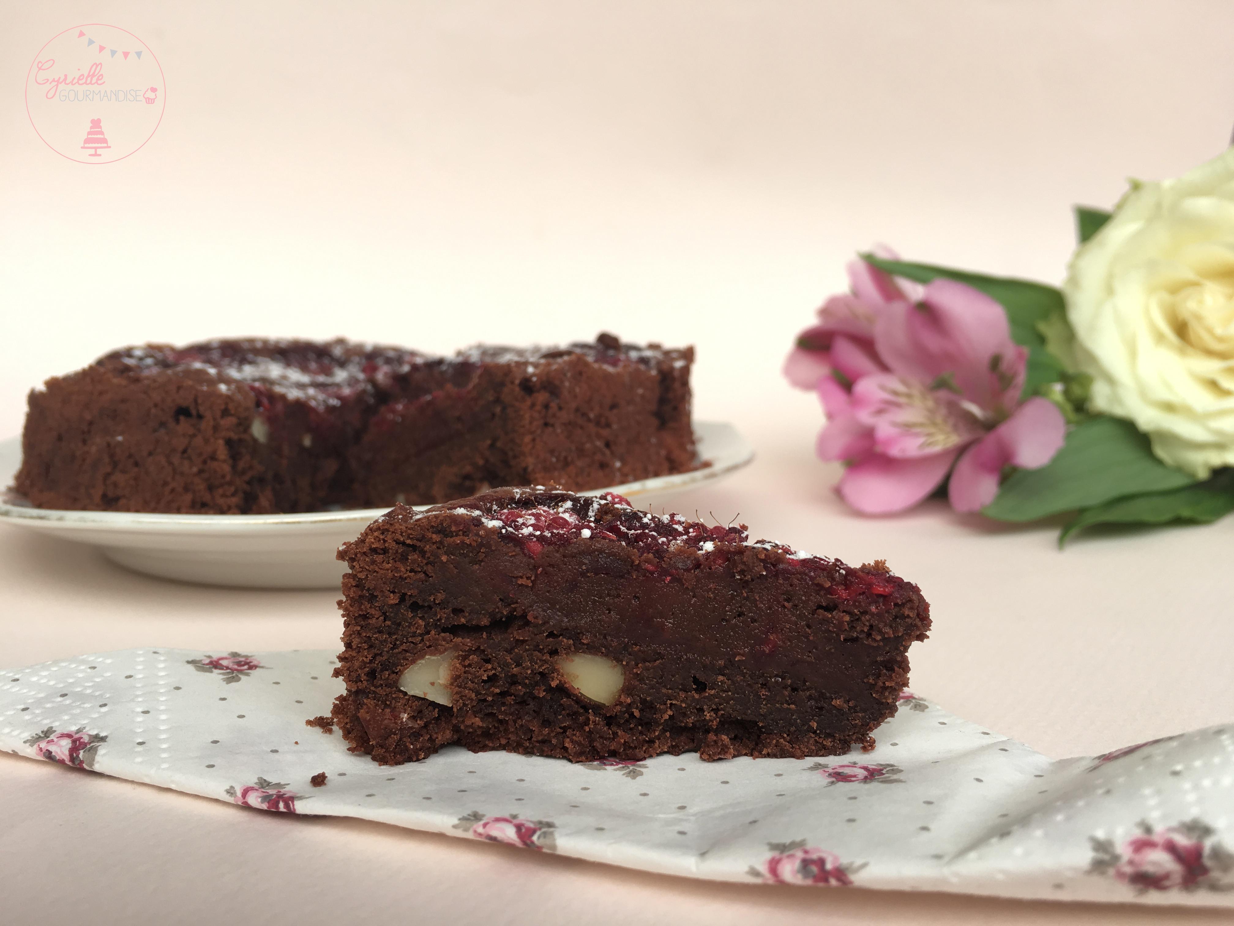 brownie-amandes-framboises-5
