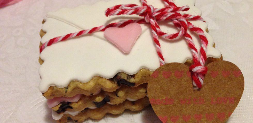 Love Biscuit