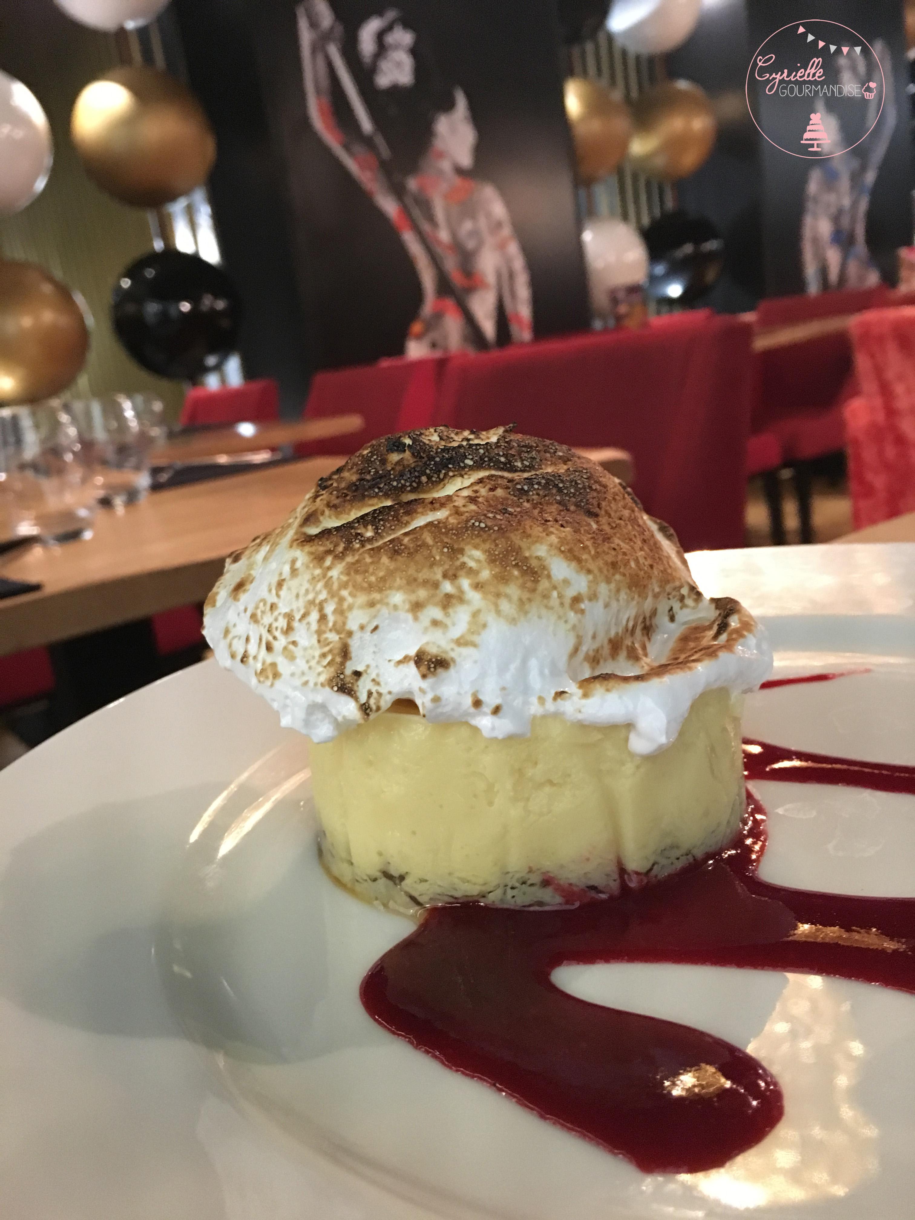 Maotsumy Dessert
