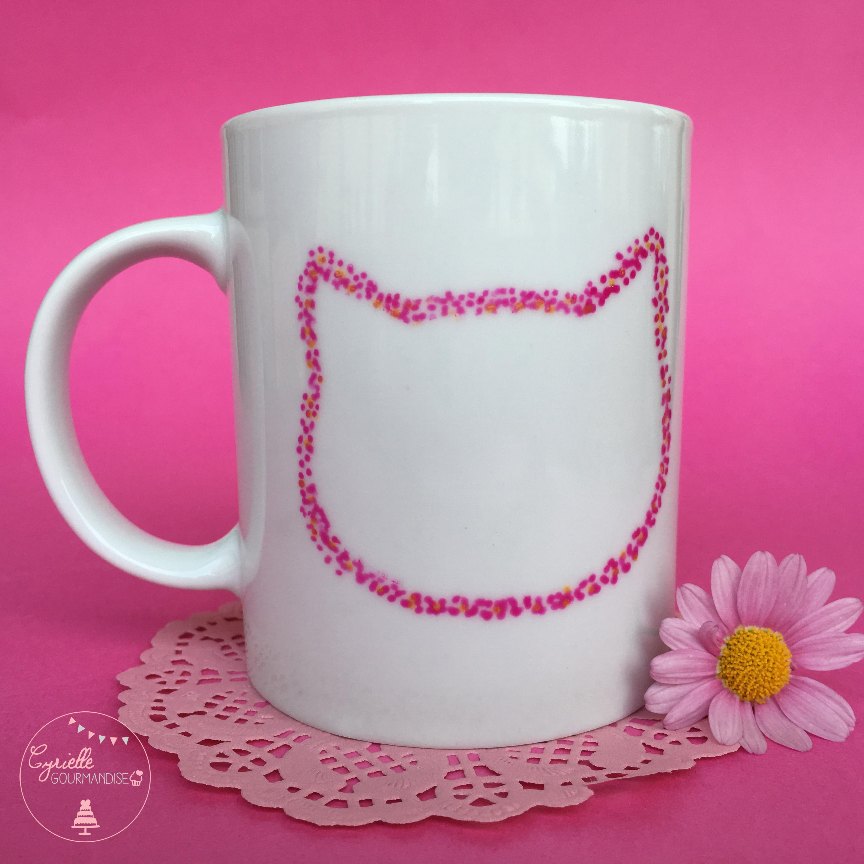 DIY Mug Chat