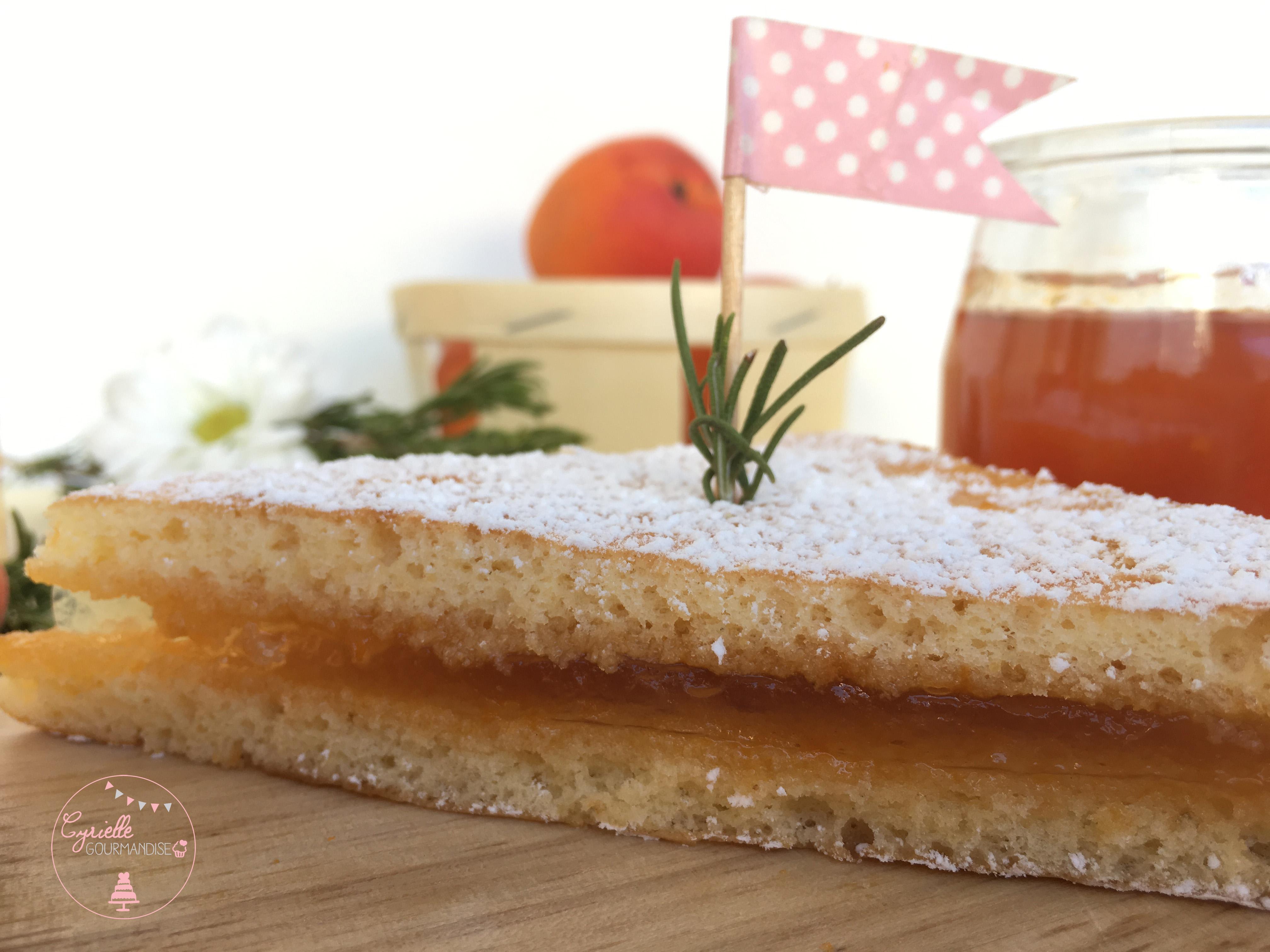 Gâteau Club Sandwich 3