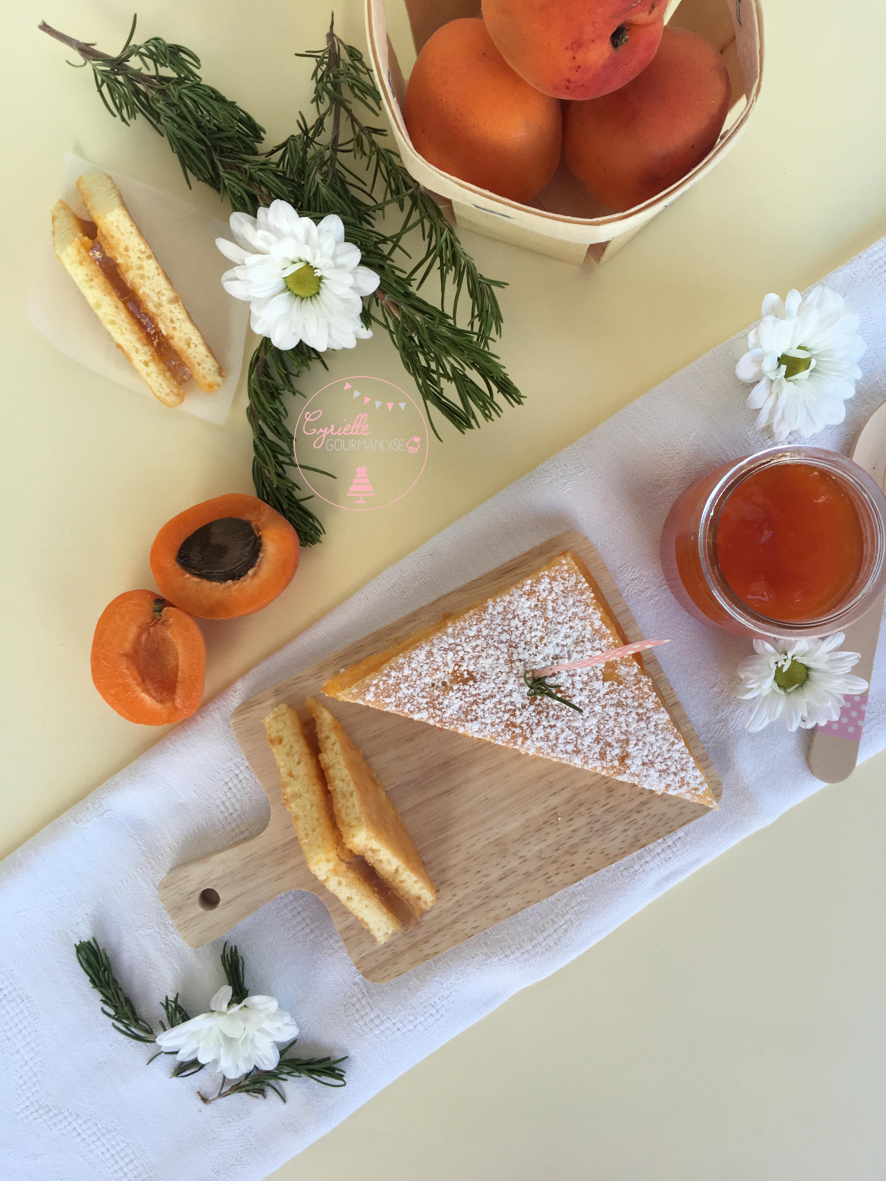 Gâteau Club Sandwich 4