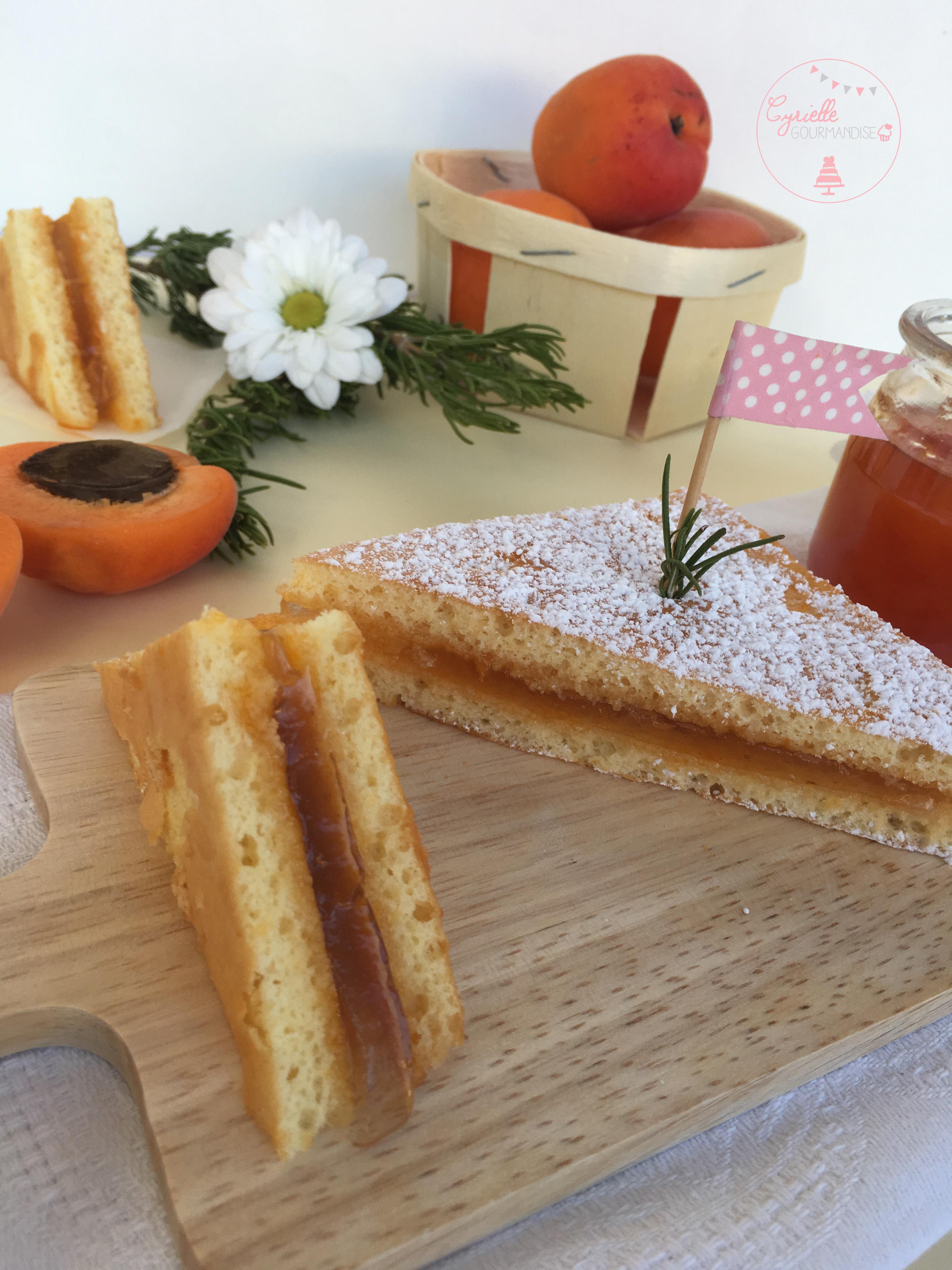 Gâteau Club Sandwich 5